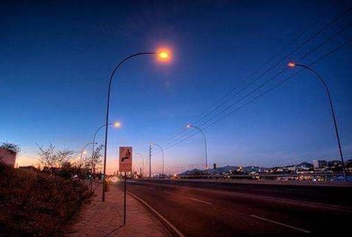 潍坊将开展城区夜景照明设施专项整治行动清洗系统