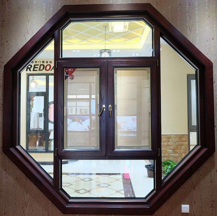 铝木门窗不一样的开启方式你都知道哪些?扩散膜
